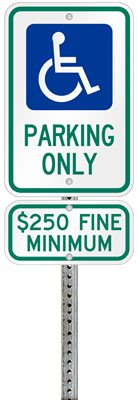 handicap-parking-permit-signs